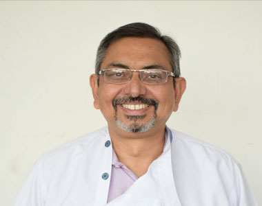 Dr. KD Grover